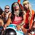 """Vem pra festa na laje com Tati Quebra Barraco e Lia Clark no clipe """"Berro"""""""