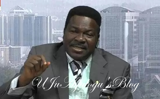 FG Should Apologize to Recalled Judges – Ozekhome SAN