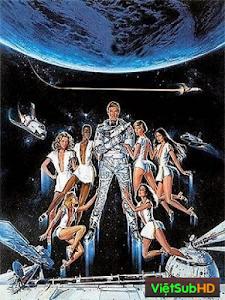 007: Người Đi Tìm Mặt Trăng