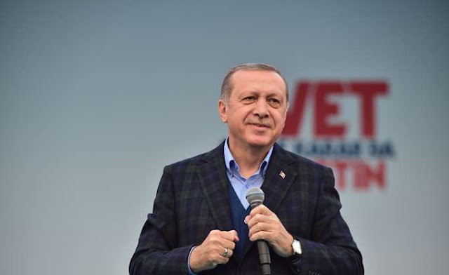 """Τραμπ - Ερντογάν: Συζήτησαν τηλεφωνικά τη δημιουργία """"ζώνης ασφαλείας"""" στη Συρία"""
