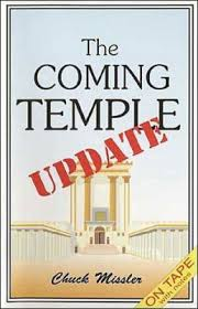 The Coming Temple Update by Chuck Missler | My First Briefing Pack