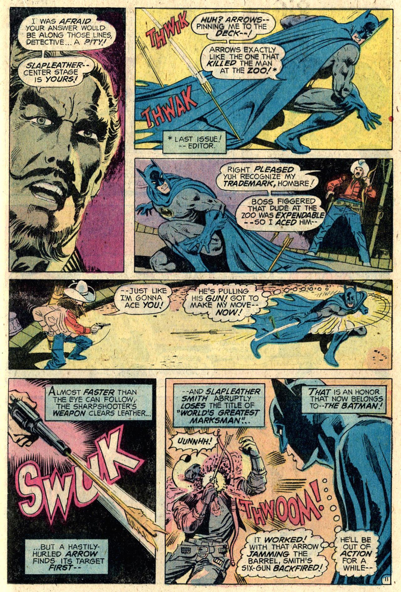 Detective Comics (1937) 448 Page 19