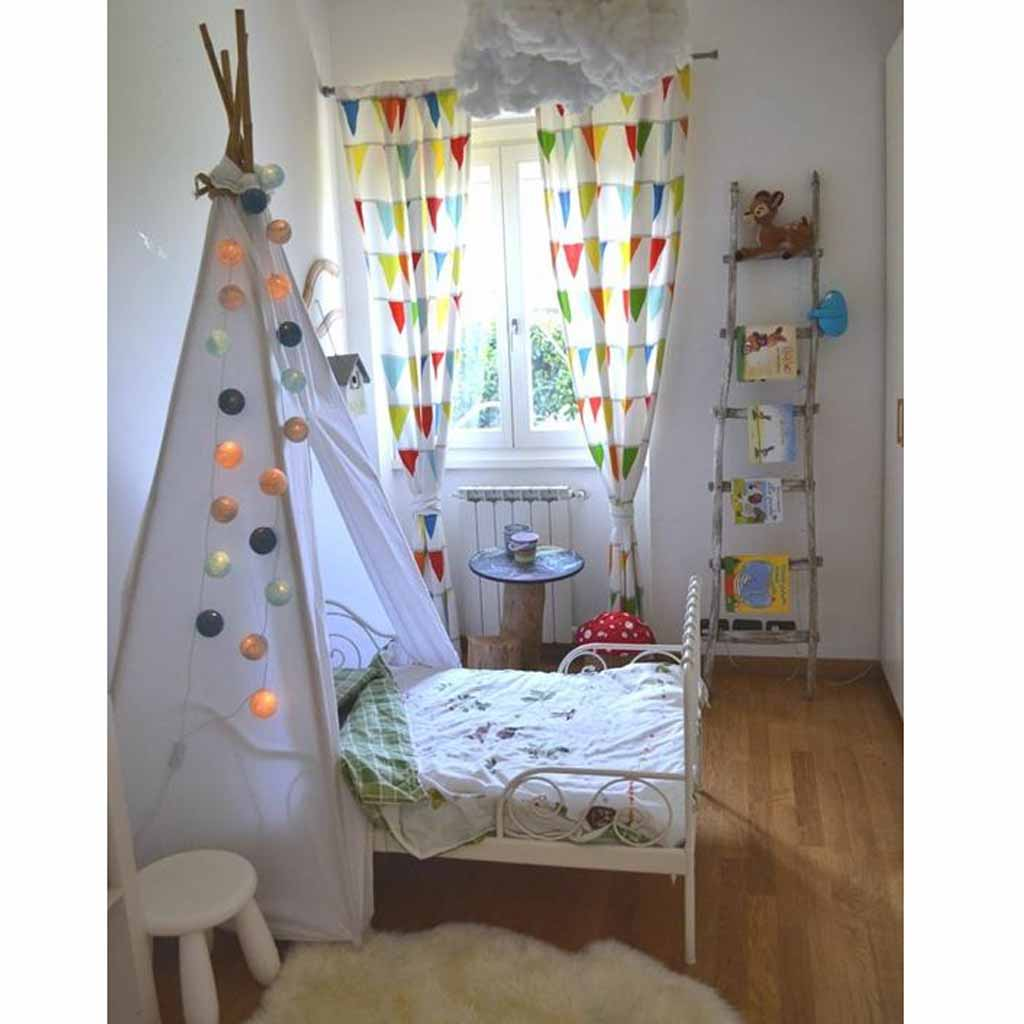 Homestar Room Of Child The Tipi The New Hut Trendy
