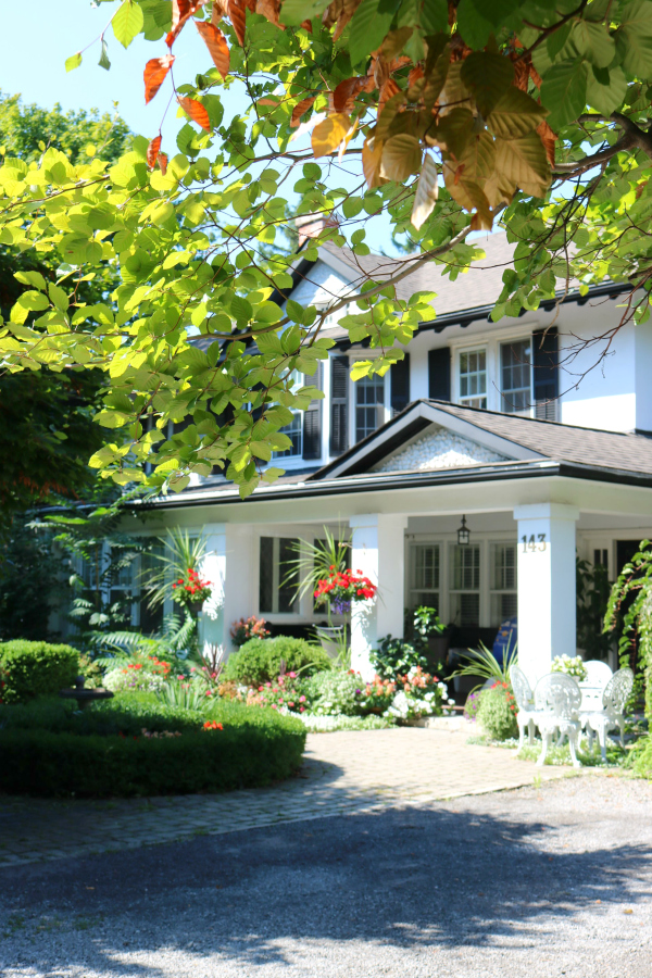Niagara-on-the-Lake | Beautiful House