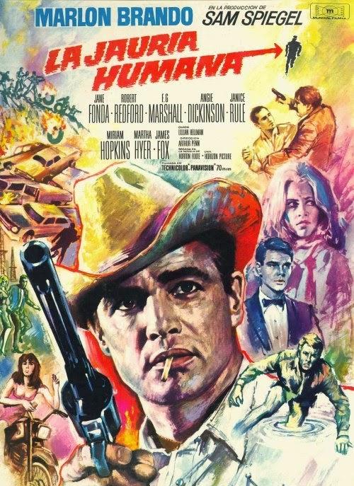 La jauría humana (1966) Descargar y ver Online Gratis