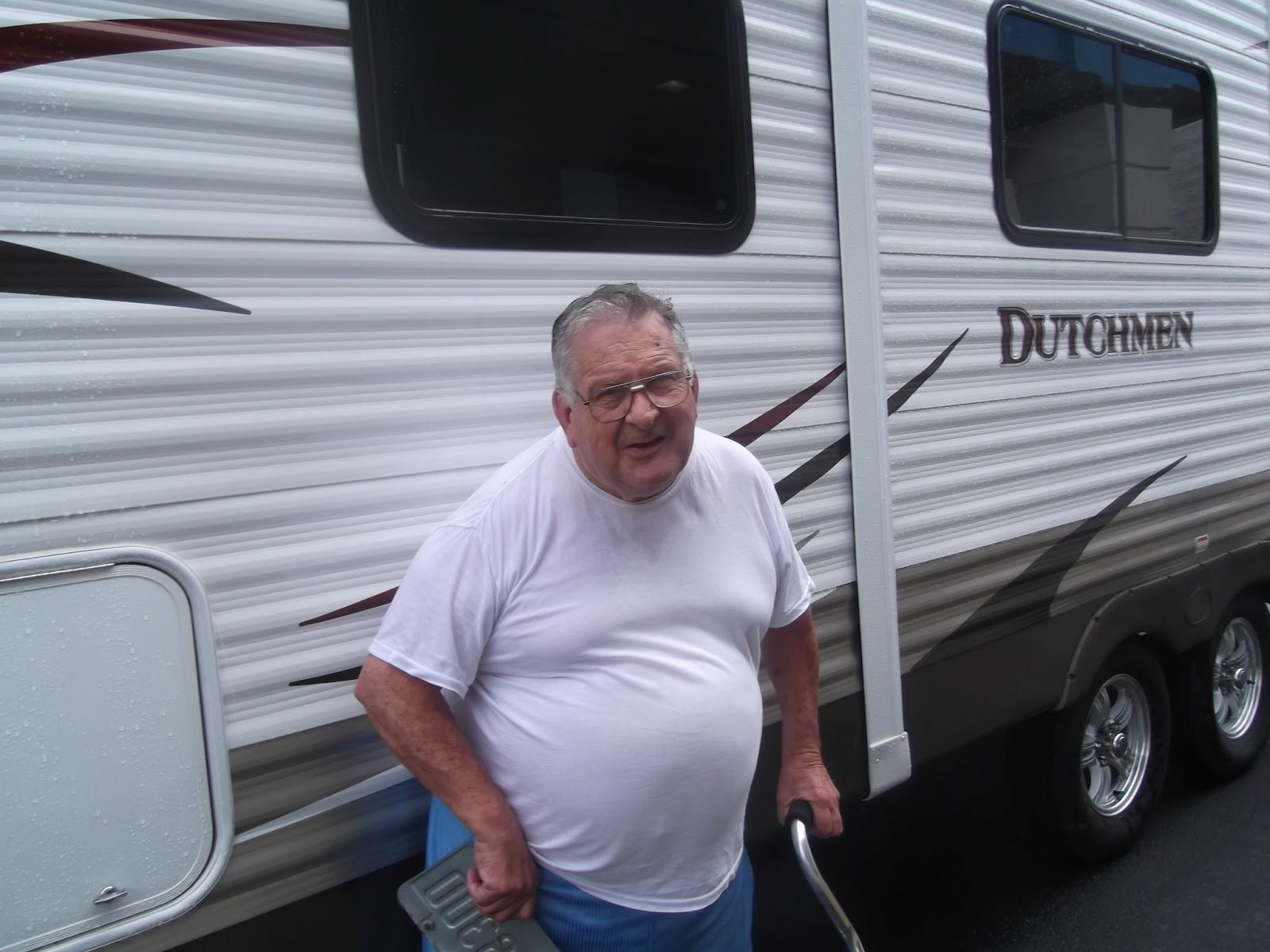 Haydocy Airstream   RV  June 2013 Thanks for choosing Haydocy Airstream   RV James  Posted by Haydocy Buick  GMC