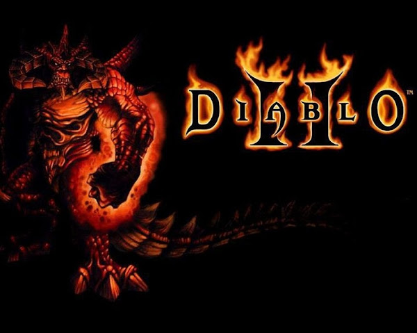 Diablo II + Lord of Destruction | Full Version Free Download