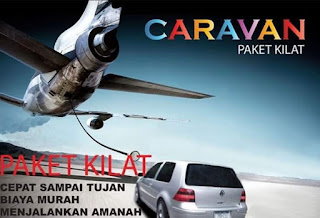 Paket Kilat Jogja Semarang