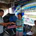 Politeknik Negeri Manado Jurusan Mesin Serahkan Mesin Perontok Padi Kepada Petani Desa Talawaan