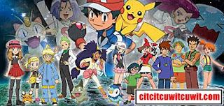 pokemon anime terbaik sepanjang masa nomor 3