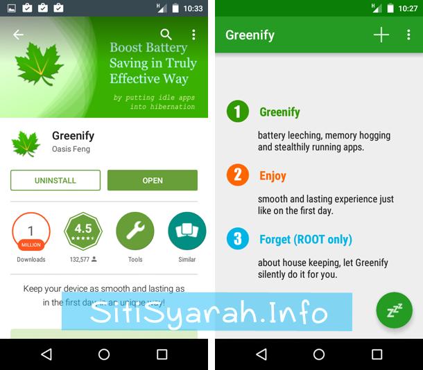 Aplikasi Android Agar HP Tidak Lemot