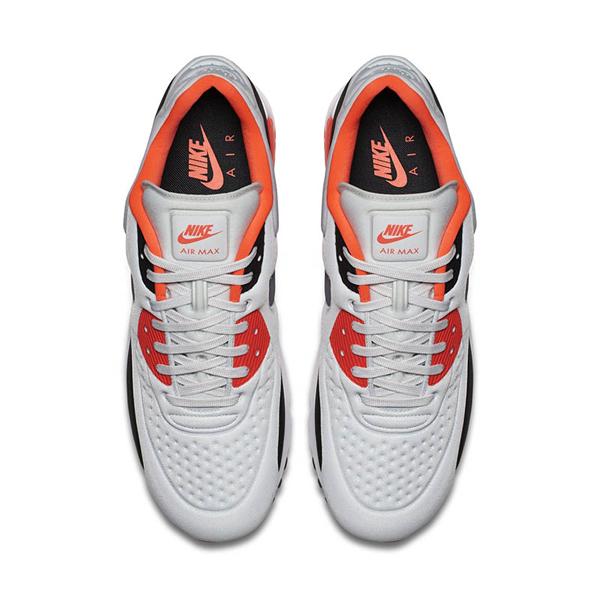 eeb2373c06 Nike Air Max 90 Ultra SE. Pure Platinum, Cool Grey, Neutral Grey. 845039-006