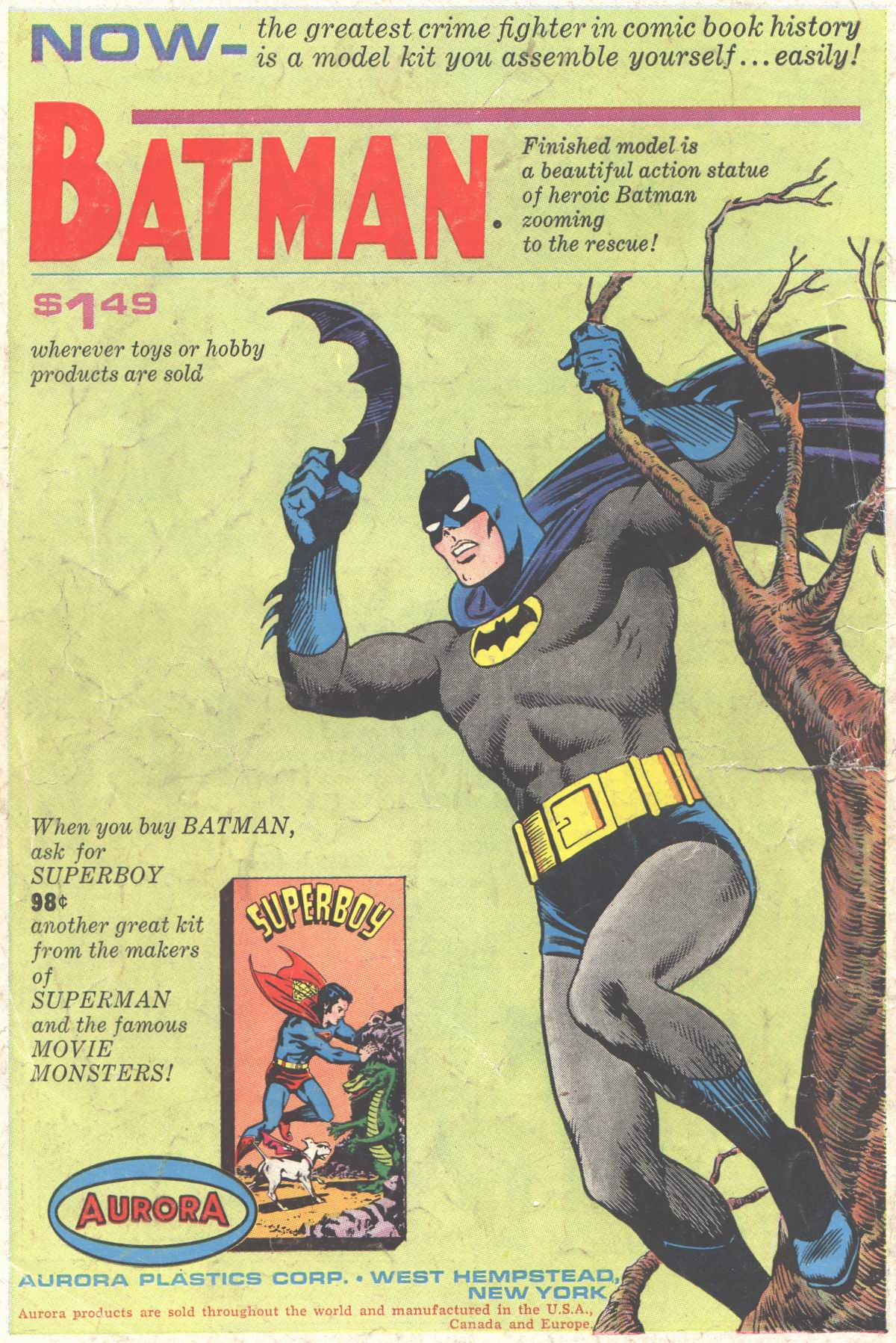 Detective Comics (1937) 339 Page 35