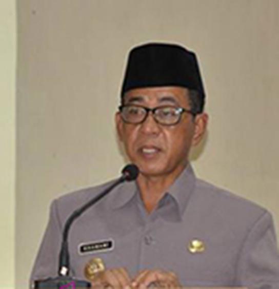 Gagalnya Paripurna APBDP Mesuji Menuai Kekecewaan Khamami