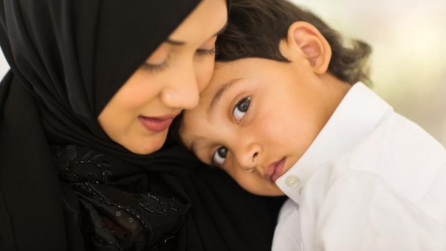 Pesan Untuk Orang Tua Baru Dalam Mendidik Anak