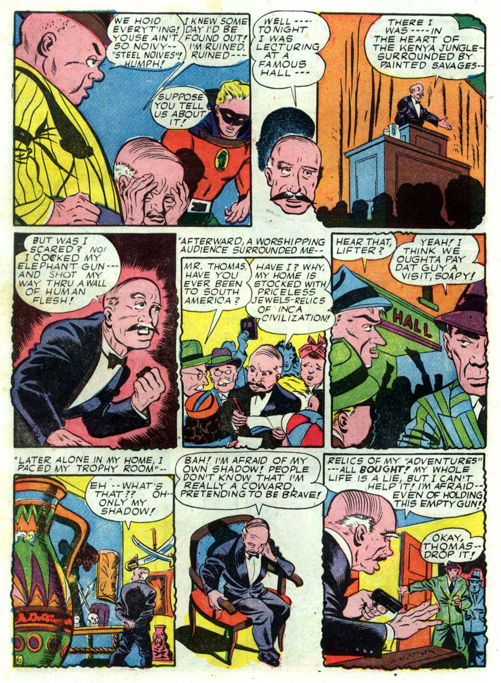 Read online All-American Comics (1939) comic -  Issue #53 - 8