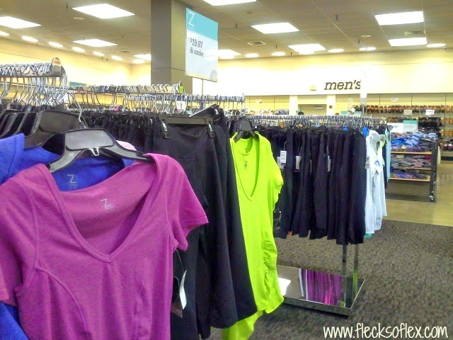 nordstrom rack activewear