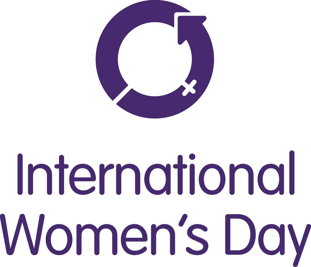 International Women's Day - March 8th