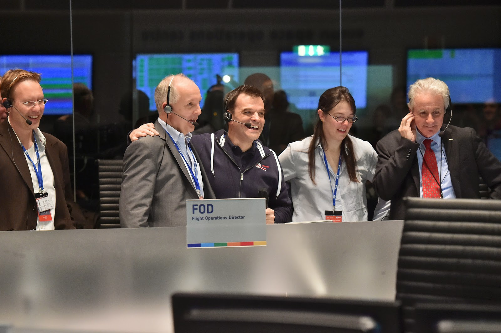 Astronomy and Space News - Astro Watch: Philae Has Landed ...