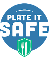 image for plate it safe icon