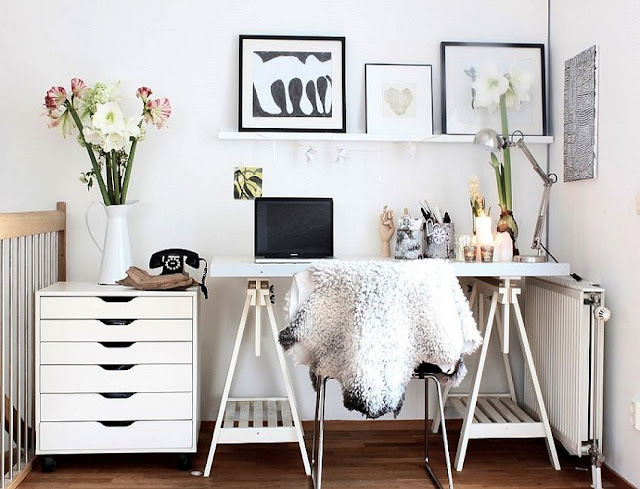 best modern home office desk decor and design ideas pictures