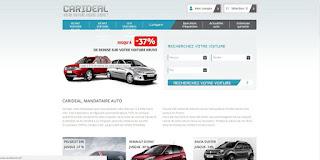 Attirer les clients acheteur de voiture lors de leur parcours d'achat