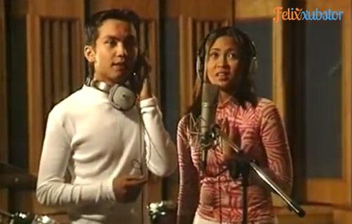 Lirik Lagu Memori Berkasih - Achik Spin ft Siti Nordiana