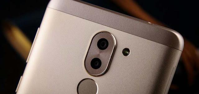 Spesifikasi dan Harga Huawei Honor 6X