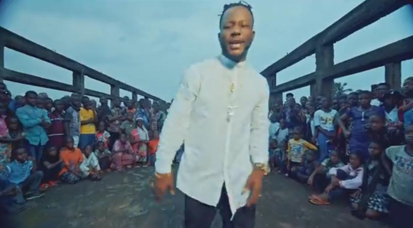 [Music video] Zoro ft Phyno - Achikolo