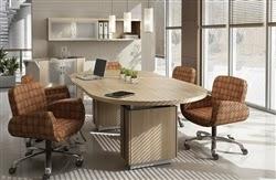 Zira Series Conference Furniture