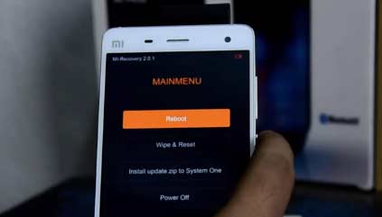 How to Hard Reset Redmi 6 in Just 5 Seconds