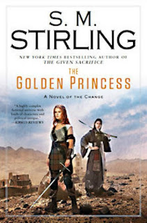 Golden Princess by S.M. Stirling