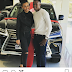 Pic! Pearl Thusi got herself a new ride, a whole Lexus SUV.