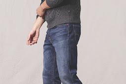 3 Rahasia Keunikan Celana Jeans Atau Denim yang kita pakai setiap hari