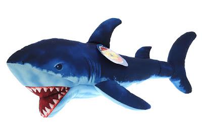 Shark Week 2018 Dandee 31 inch Plush 01