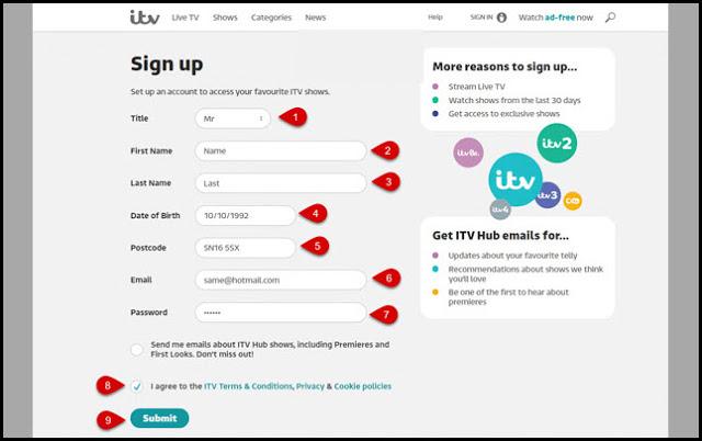 بهذه الطريقة وبهذا الموقع ستتمكن من مشاهدة مباريات كأس العالم 2018 مجاناً على قنوات iTVipvanish الإنجليزية