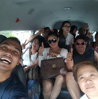 Travel Malang Pacitan Madiun Surabaya