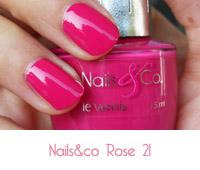vernis à ongle nails&go