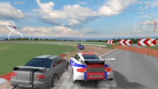 Rally Fury - Extreme Racing v1.20
