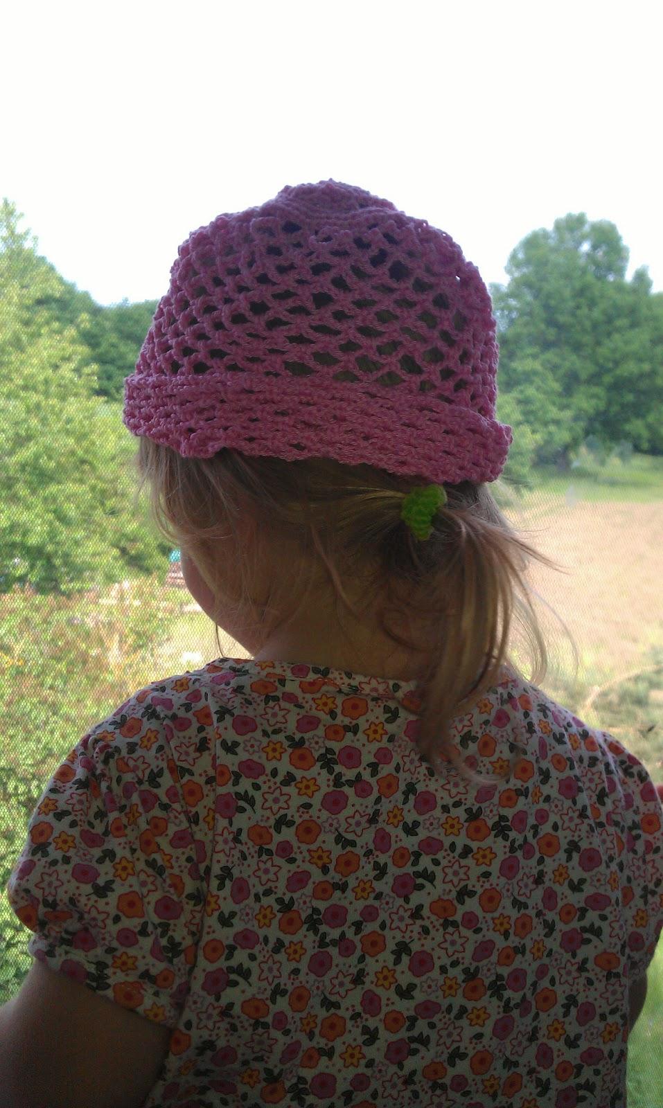 Sonja Bastelt Und Näht Einkaufsnetz Häkeln Mütze