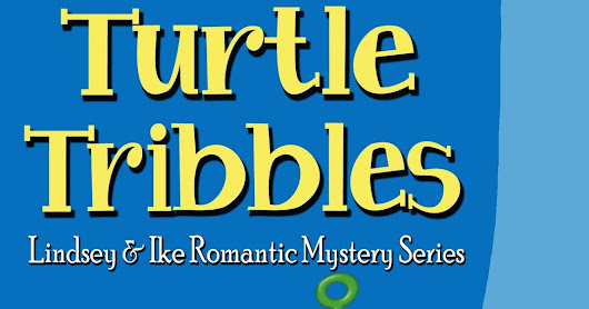 Cover Reveal: Turtle Tribbles