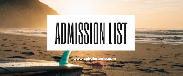 Is UNILAG Admission List Out | UNILAG Latest News - Post UTME / Aptitude Test Past Questions | Where and How to get University of Lagos Post JAMB Past Questions And Answers