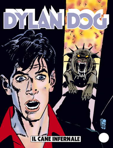 Dylan Dog (1986) 145 Page 1