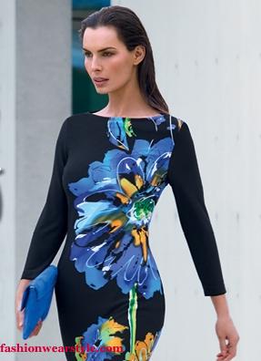 Joseph Ribkoff luxurious dresses for Women www.fashionwearstyle.com