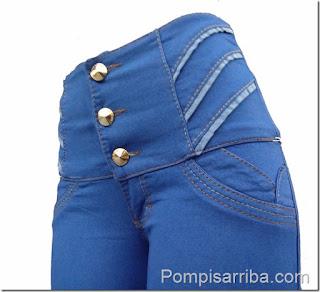 Jeans corte colombiano venta de mayoreo en arriaga san juan sabinas acuña