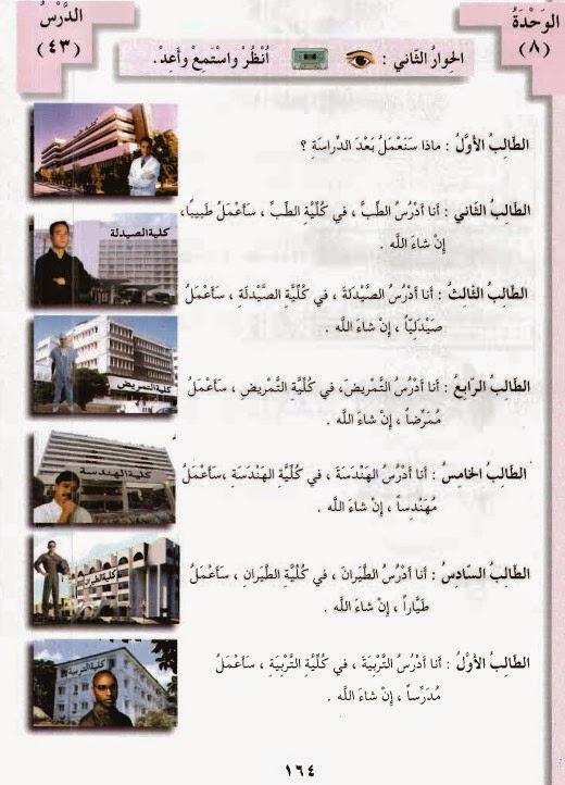 Percakapan bahasa Arab tentang pekerjaan