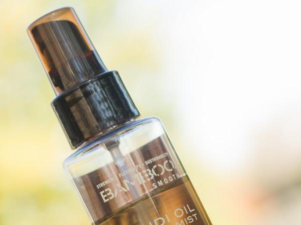 ALTERNA Haircare - Bamboo Smooth Kendi Oil Dry Oil Mist