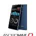 Cara Flashing Update Andromax Q G36C1H