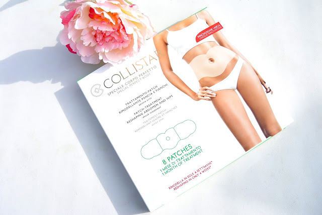 Reshape your body with Collistar