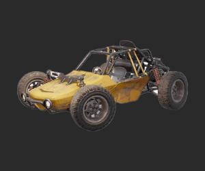 Kendaraan terbaik pubg mobile